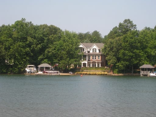 Lake Norman, Cornelius, NC