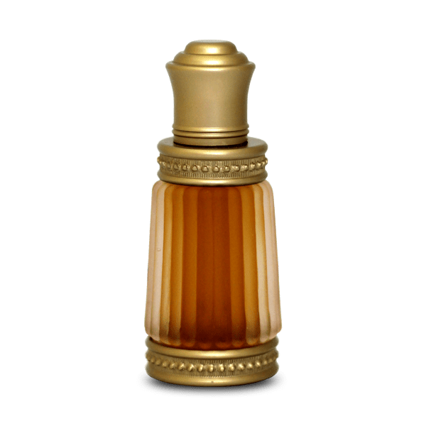 Amber Oil 6ml - Reehat Al Atoor