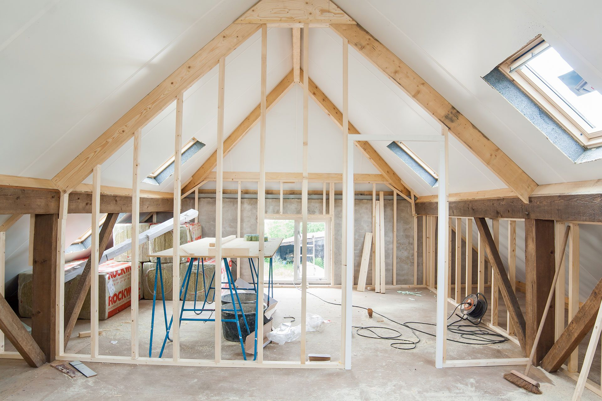 Custom Home Building in Vancouver