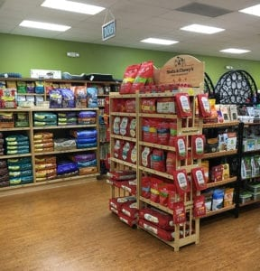 Dog food at Your Healthy Pet