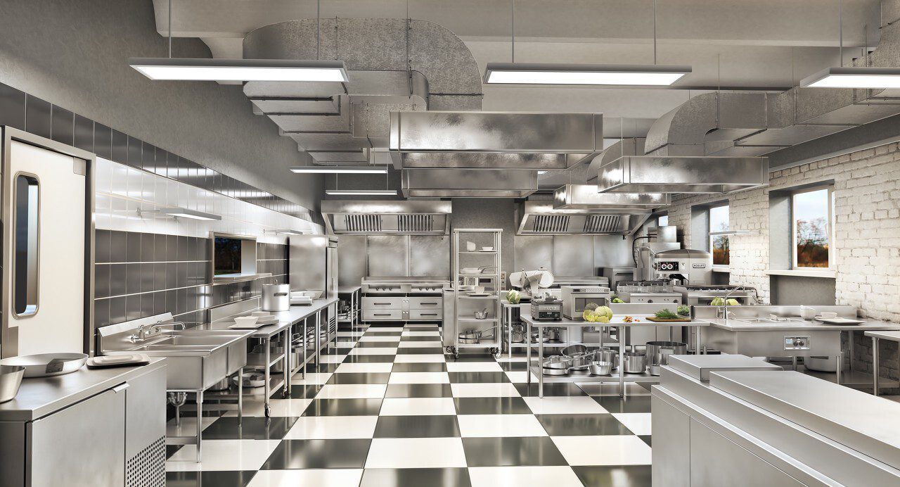 Grease Traps for Commercial Kitchen
