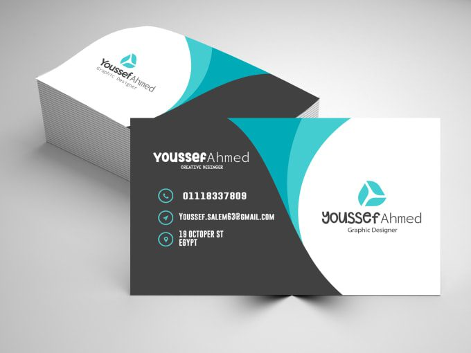 Order Creative Business Cards Printing