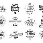 Best Fonts for Thanksgiving