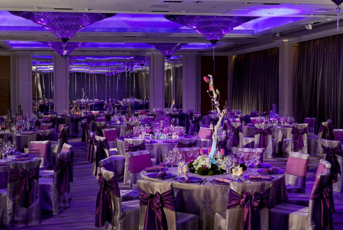 party venues in Houston