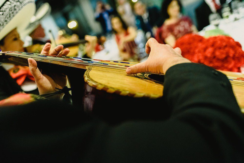 The  Touch of Folk Culture