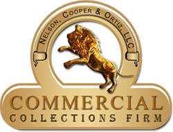 Commercial collection logo