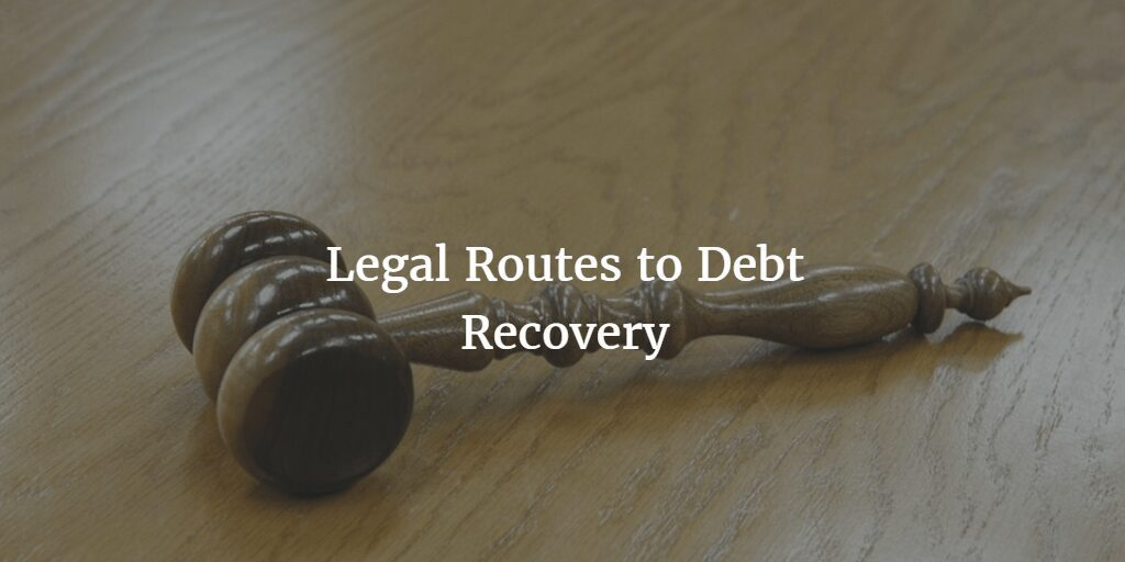 business debt collection agency